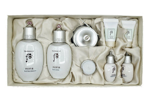 Gongjinhyang Seol Whitening 3pc Set - Blooming Cosmetics