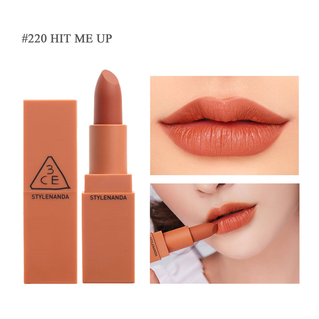 Mood Recipe Matte Lip Color - Blooming Cosmetics