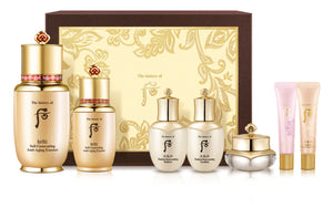 Bichup Self-Generating Anti-Aging Essence Set - Blooming Cosmetics