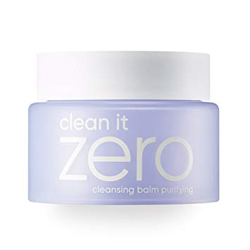 Clean It Zero Cleansing Balm Purifying - Blooming Cosmetics