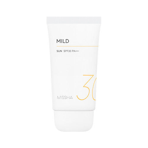 All Around Safe Block Mild Sun SPF 30 / PA++ - Blooming Cosmetics