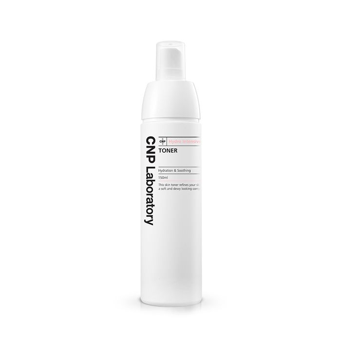 Hydro Intensive Toner - Blooming Cosmetics