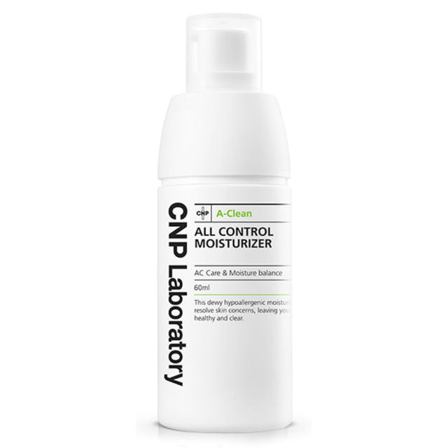 A-Clean All Control Moisturizer - Blooming Cosmetics