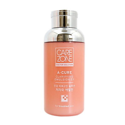 A-Cure Clarifying Emulsion EX - Blooming Cosmetics