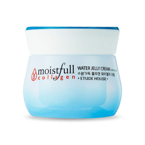 Moistfull Collagen Water Jelly Cream - Blooming Cosmetics