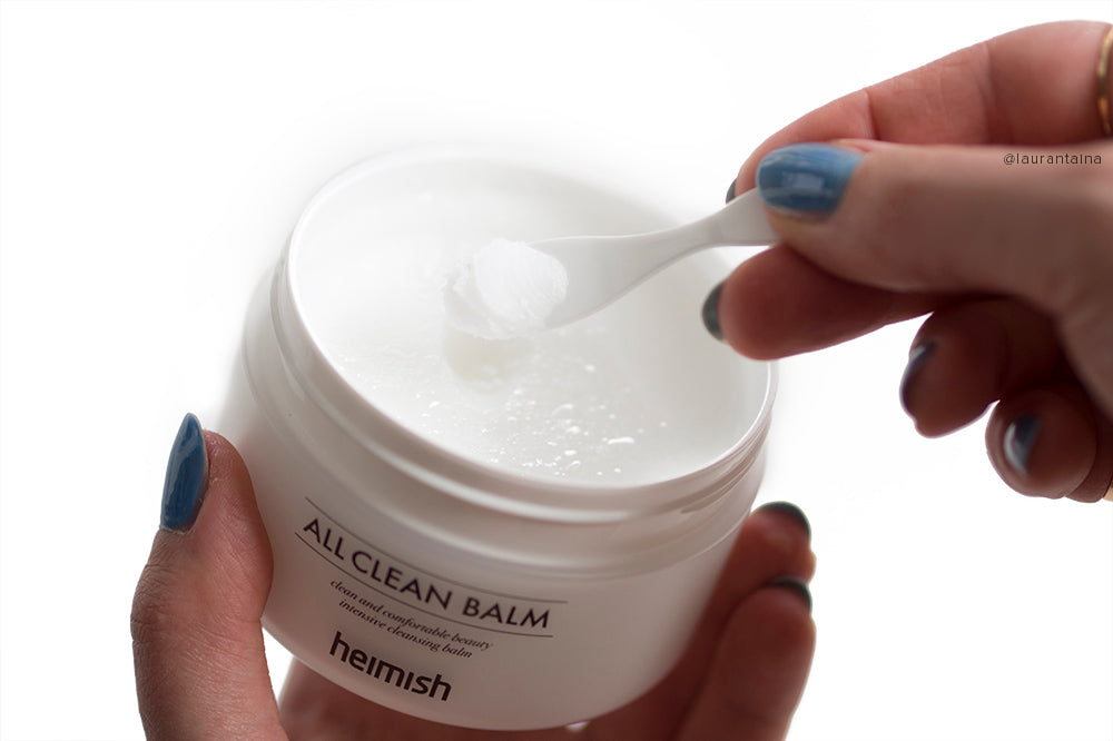 All Clean Balm - Blooming Cosmetics