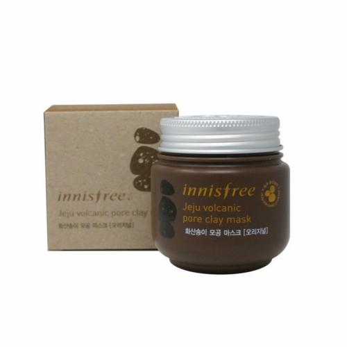 Jeju Volcanic Pore Clay Mask - Blooming Cosmetics