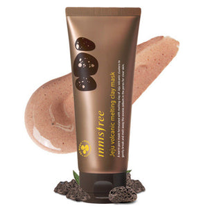 Jeju Volcanic Melting Clay Mask - Blooming Cosmetics