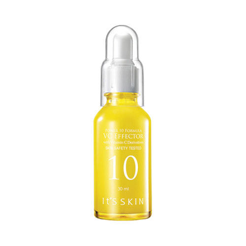 Power 10 Formula VC Effector - Blooming Cosmetics
