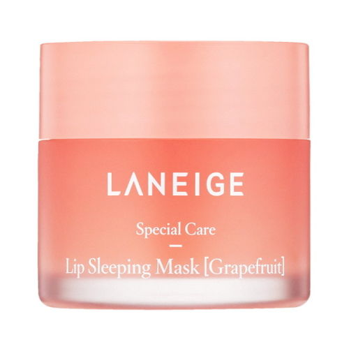 Lip Sleeping Mask Grapefruit - Blooming Cosmetics