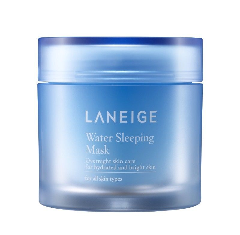 Water Sleeping Mask - Blooming Cosmetics