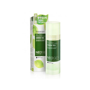 Real Fresh Cleansing Stick Green Tea - Blooming Cosmetics
