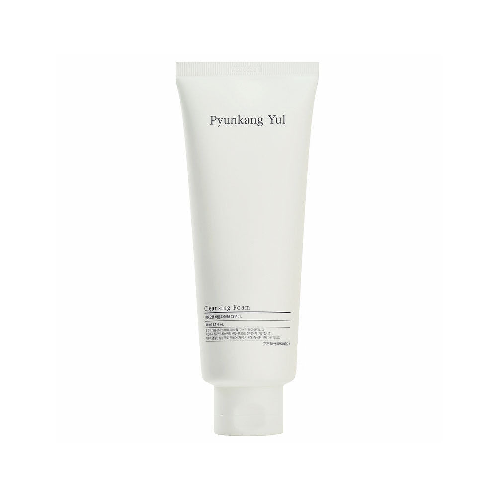 Cleansing Foam - Blooming Cosmetics