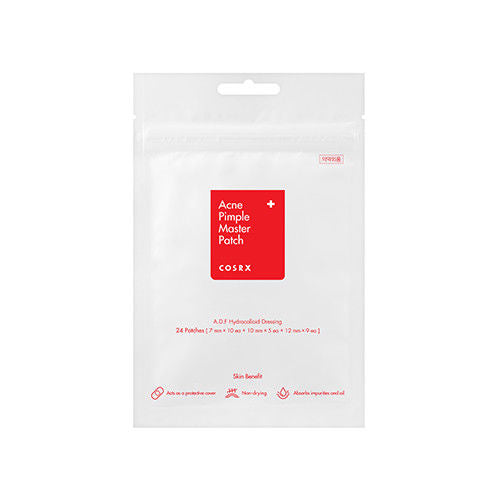 ACNE PIMPLE MASTER PATCH - Blooming Cosmetics