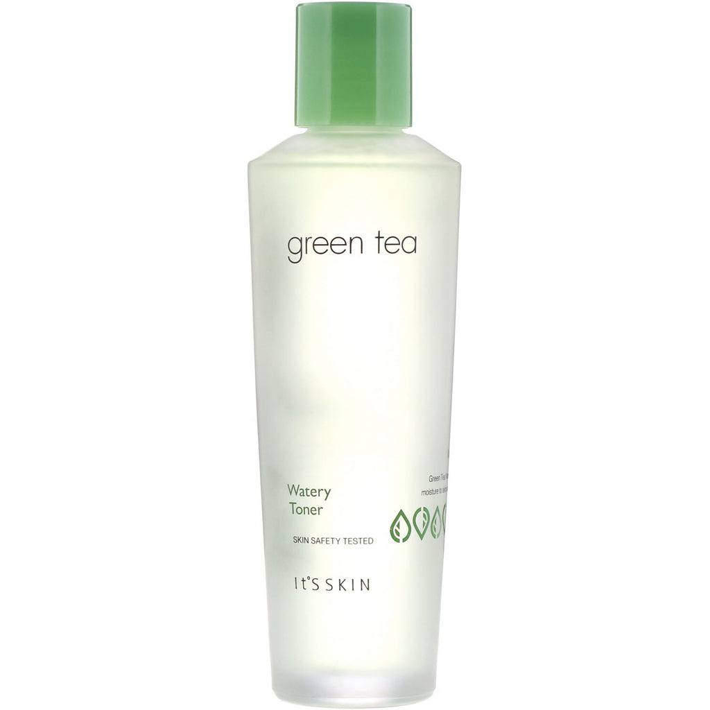 Green Tea Watery Toner