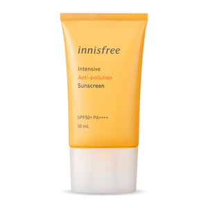 Intensive Anti-Pollution Sunscreen SPF50+/PA++++