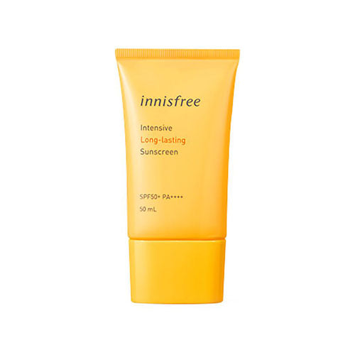 Intensive Long-Lasting Sunscreen SPF50+ / PA++++
