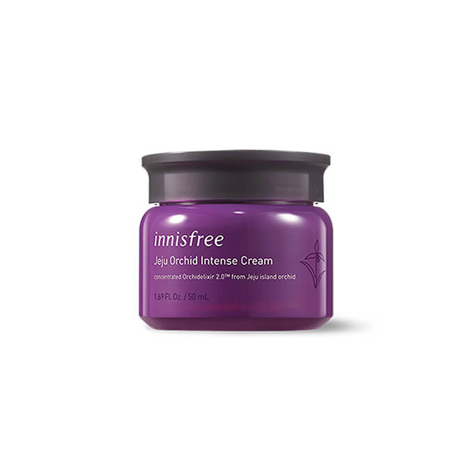 Jeju Orchid Intense Cream
