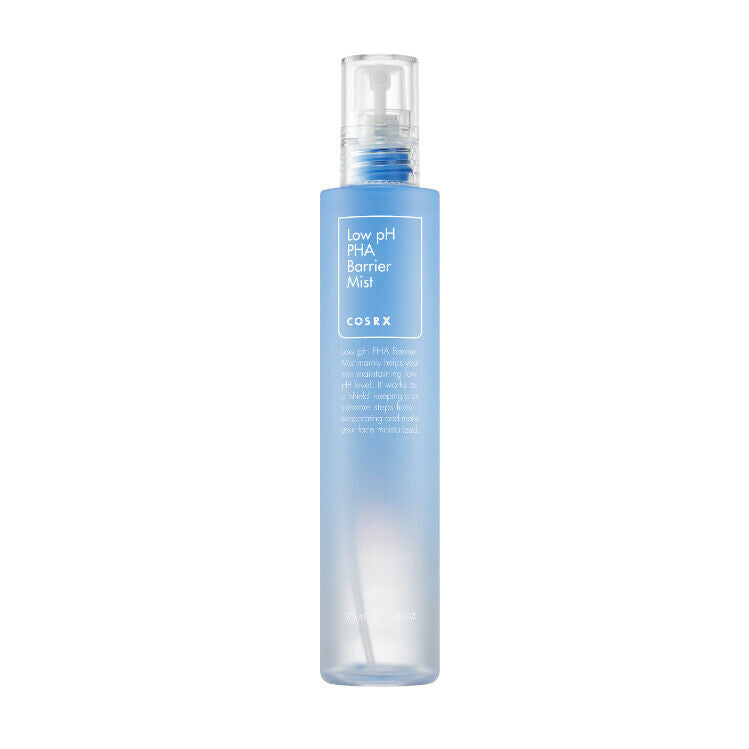 Low pH PHA Barrier Mist - Blooming Cosmetics