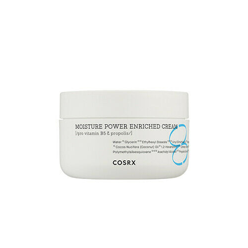 Moisture Power Enriched Cream - Blooming Cosmetics