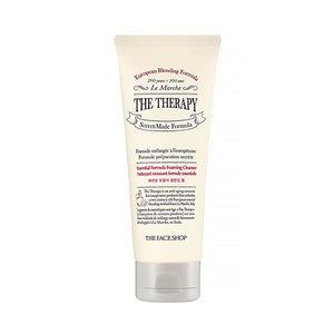 The Therapy Essential Formula Foaming Cleanser