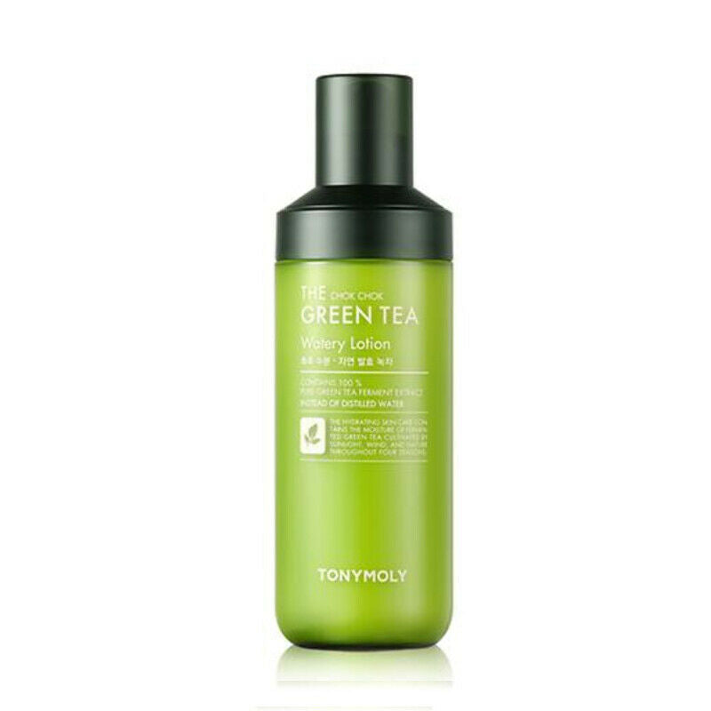 The Chok Chok Green Tea Watery Lotion - Blooming Cosmetics