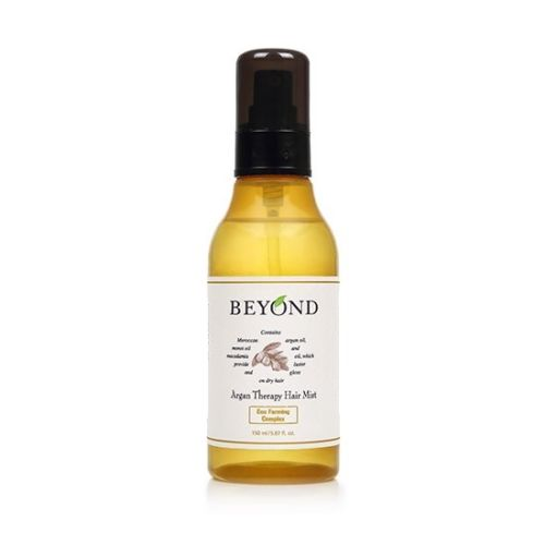 Eco Argan Therapy Hair Mist - Blooming Cosmetics