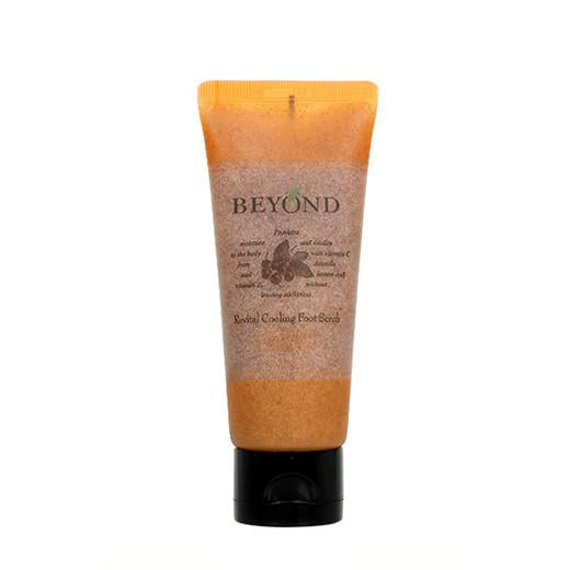 Revital Cooling Foot Scrub - Blooming Cosmetics
