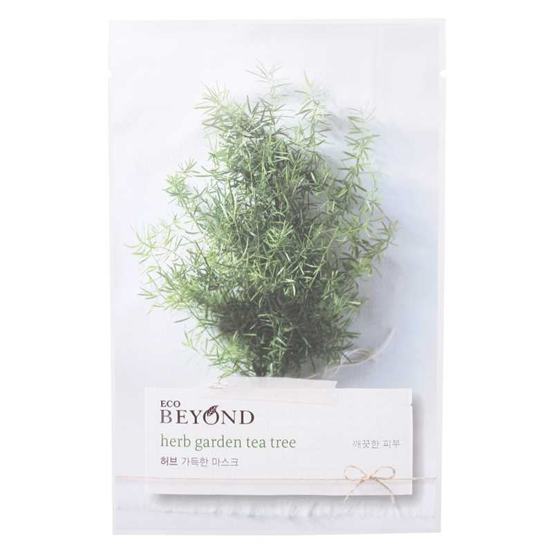 Herb Garden Tea Tree - Blooming Cosmetics