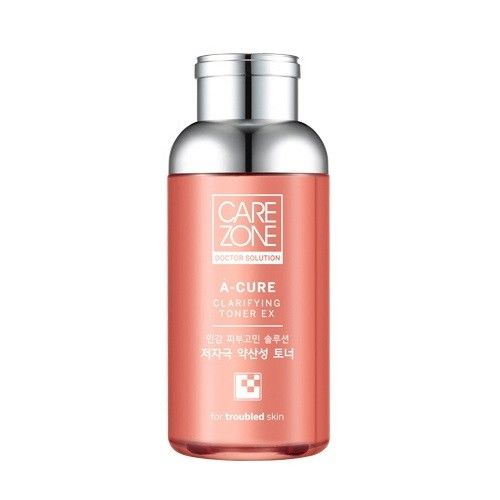 A-Cure Clarifying Toner EX - Blooming Cosmetics
