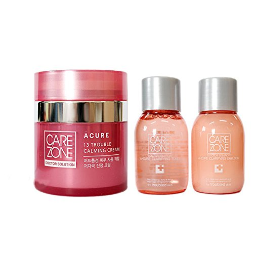 A-cure 13 Trouble Calming Cream - Blooming Cosmetics