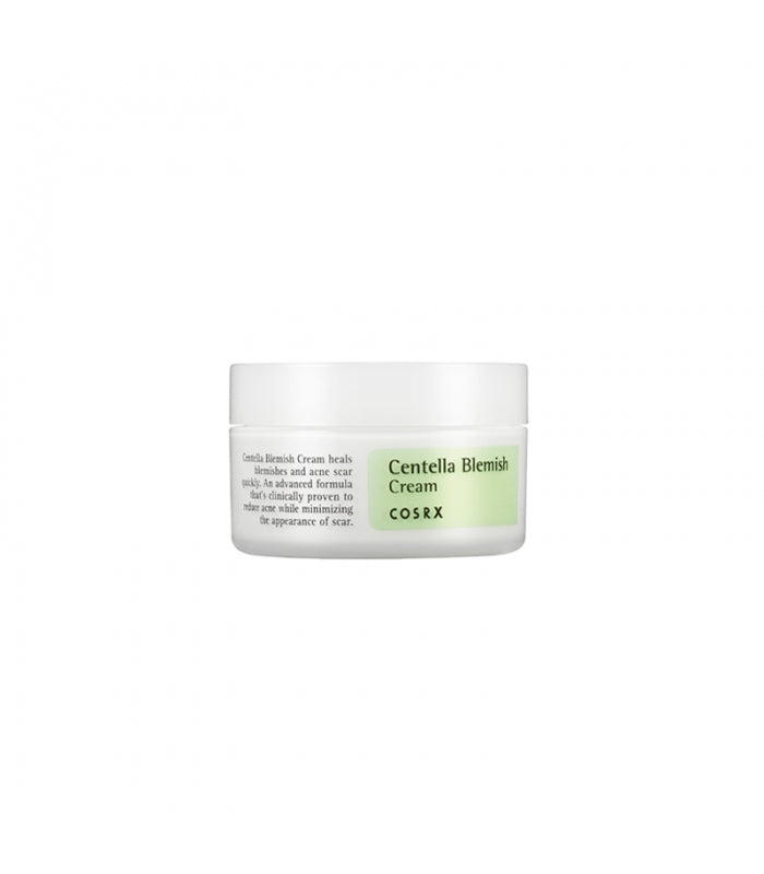 Centella Blemish Cream - Blooming Cosmetics