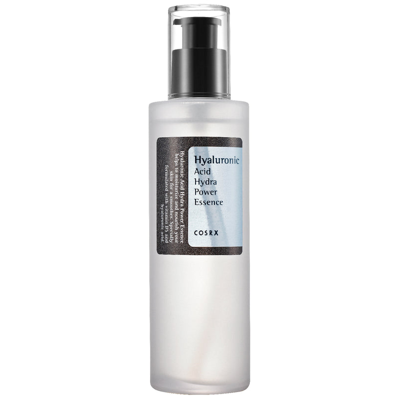 Hyaluronic Acid Hydra Power Essence - Blooming Cosmetics