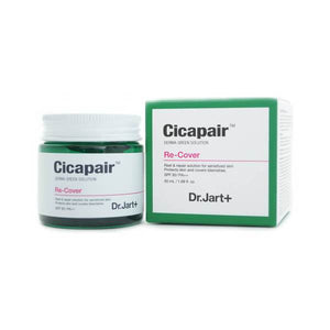 Cicapair Derma Green Solution Re-Cover SPF 30 / PA++ - Blooming Cosmetics