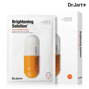 Dermask Micro Jet Brightening Solution - Blooming Cosmetics
