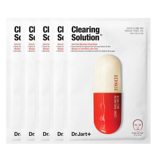 Dermask Micro Jet Clearing Solution - Blooming Cosmetics