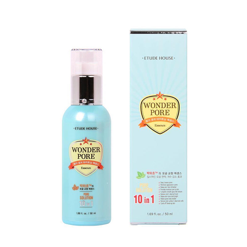 Wonder Pore Essence - Blooming Cosmetics
