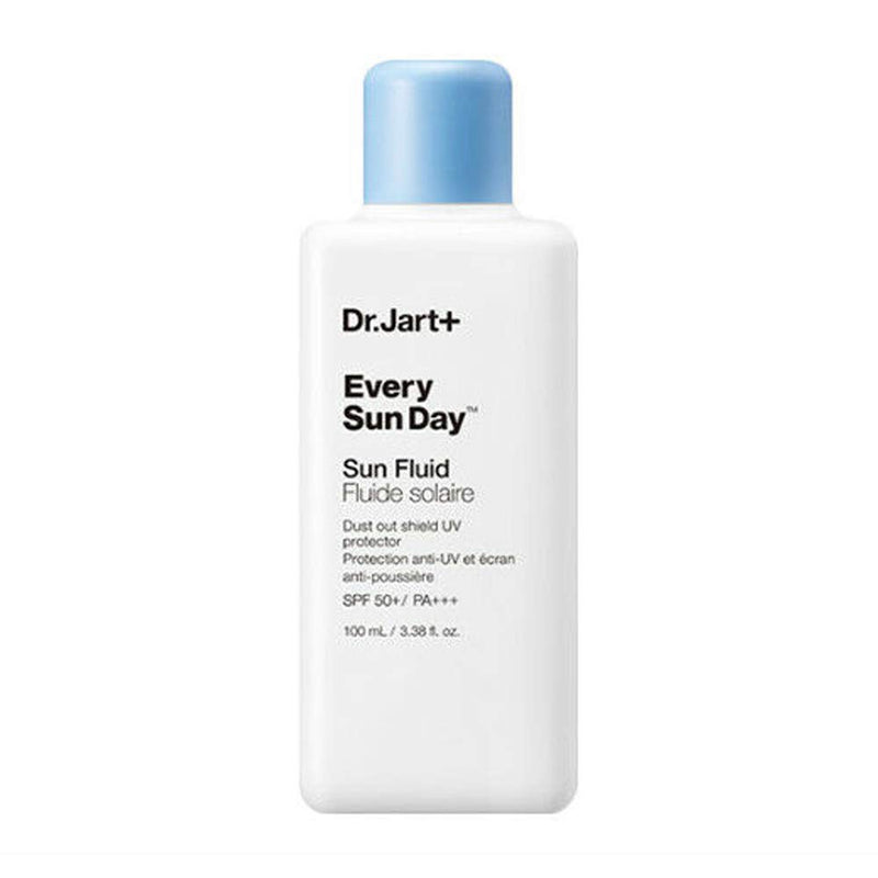 Every Sun Day Sun Fluid SPF 50+ / PA+++ - Blooming Cosmetics