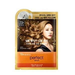 Perfect Serum Hair Mask Pack - Blooming Cosmetics