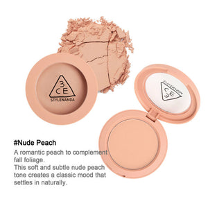 Mood Recipe Face Blush - Blooming Cosmetics