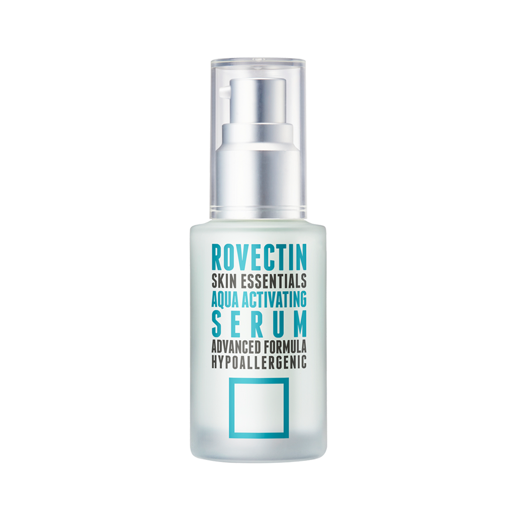 Skin Essentials Aqua Activating Serum - Blooming Cosmetics