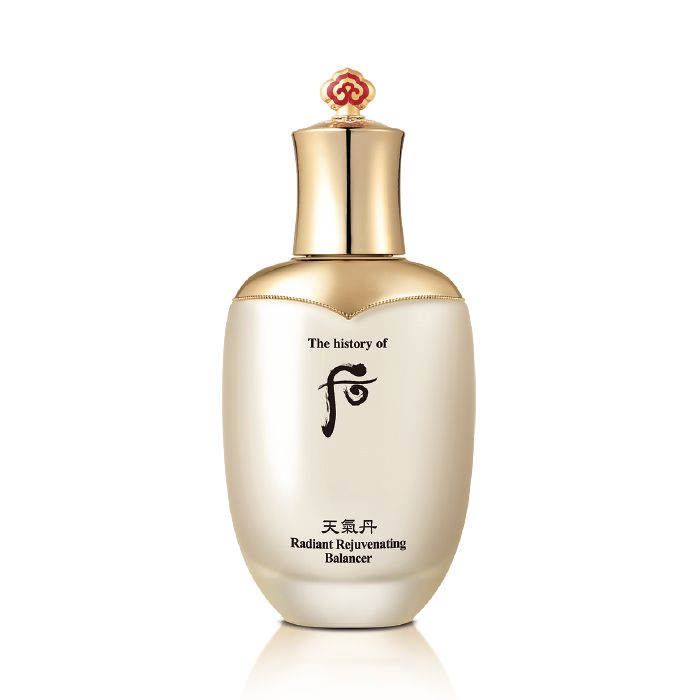 Cheongidan Hwa Hyun Radiant Rejuvenating Emulsion - Blooming Cosmetics