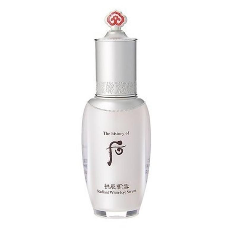 Gongjinhyang Seol Radiant White Eye Serum - Blooming Cosmetics