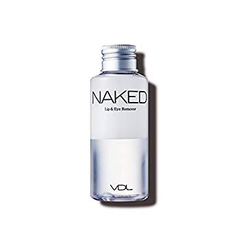 Naked Lip & Eye Remover - Blooming Cosmetics