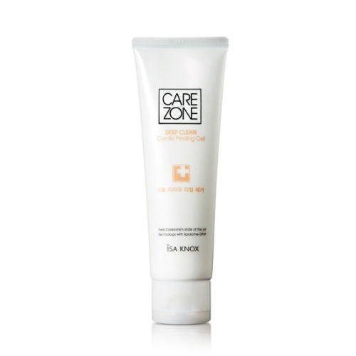 Deep Clean Gentle Peeling Gel Set - Blooming Cosmetics