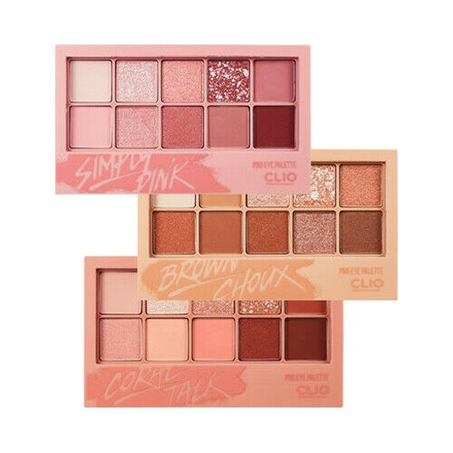 Pro Eye Palette - Blooming Cosmetics