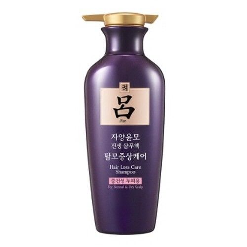 JayangYoonmo Hair Loss Care Shampoo for Normal & Dry Scalp - Blooming Cosmetics