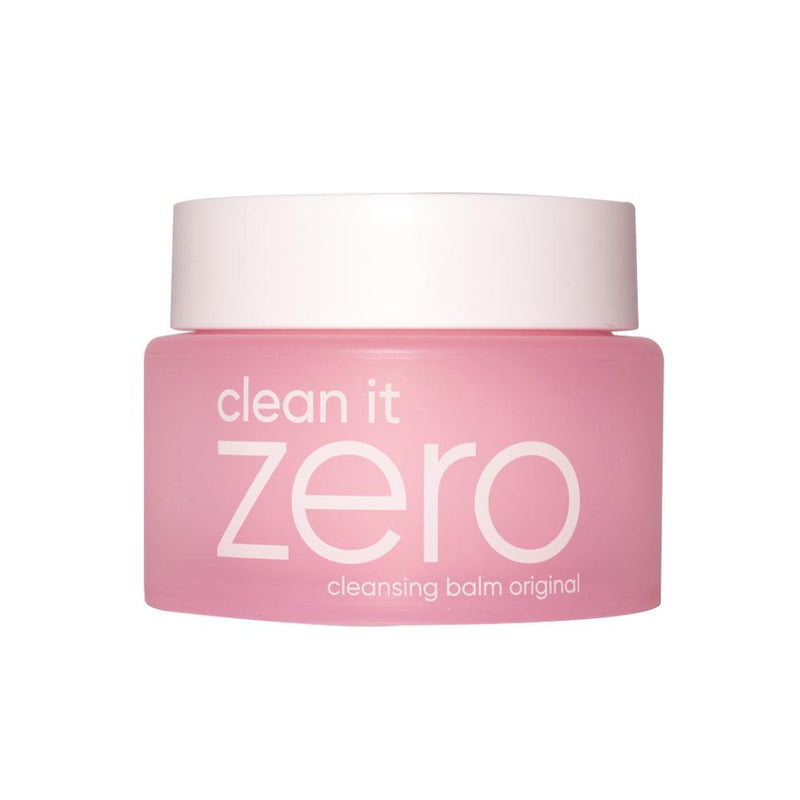 Clean It Zero Cleansing Balm Original - Blooming Cosmetics