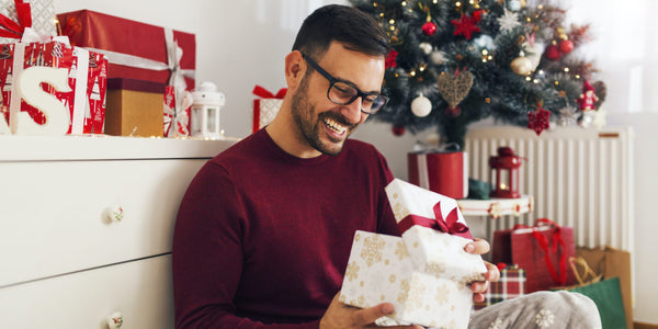 Men's Fragrance and Cologne Gift Set Ideas for the Holidays