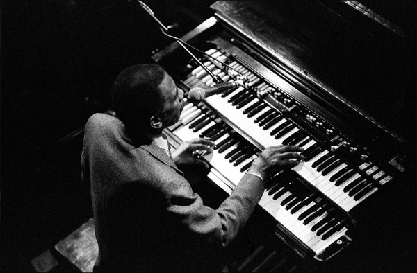 Things We Love - The Great Jimmy Smith